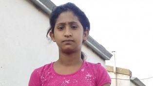 Buscan a una adolescente que desapareció en Berazategui