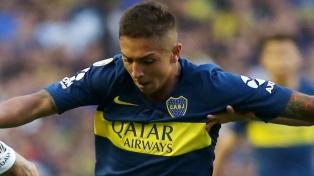El seleccionado sub 20 pierde una de sus figuras: Agustín Almendra