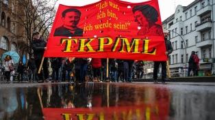 La izquierda alemana conmemora el centenario de la ejecución de Rosa Luxemburgo