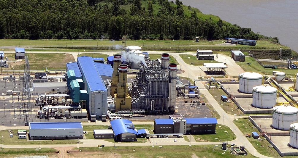 La generadora eléctrica más grande del país consolida su posición pese a la crisis