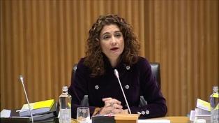 El gobierno español inicia la vital batalla por los presupuestos en el Congreso