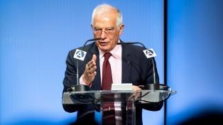 El canciller Borrell criticó las disculpas catalanas a México por la conquista