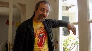 """Ernesto Blanco: """"La música y la ciencia comparten la rebelión frente a lo institucionalizado"""""""