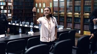 """""""Milagro Sala no es una presa política"""", destacó el fiscal de Estado de Jujuy"""