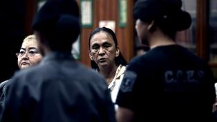 """Garavano afirmó que """"Sala no es una presa política"""" y destacó la actuación de la Justicia"""