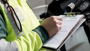 Los infractores podrán hacer descargos por carta documento o correo electrónico