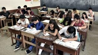 """El 28 de enero comienza el programa """"Estudiar en Verano"""""""