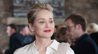 """Sharon Stone será parte del elenco de la precuela de """"Atrapado sin salida"""" por Netflix"""