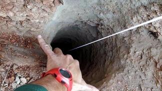 ESPAÑA: Perforaron más de la mitad del túnel para rescatar al niño caído en un pozo