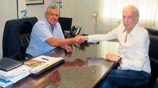"""Tapia: """"Menotti está de acuerdo con el nombramiento de Scaloni"""""""