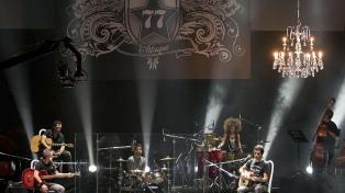 """El """"Templo del rock"""" festeja sus 40 años con varios audiovisuales"""