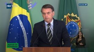 Bolsonaro presentó su mayor programa de ajuste: la reforma previsional