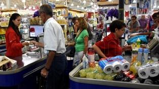 La inflación de enero fue del 2,9% y se acumuló una suba interanual del 49,3%