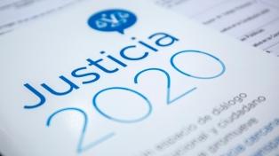 Otorgaron un premio internacional a dos programas del Ministerio de Justicia