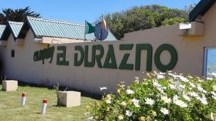 El padre de la adolescente abusada en un camping de Miramar declara ante la fiscal