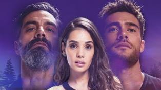 """Telefe estrena hoy la serie web """"La otra cara de Rita"""""""