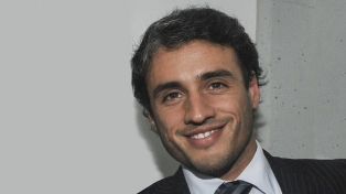 Detuvieron a Isidro Bounine, ex secretario de Cristina Kirchner