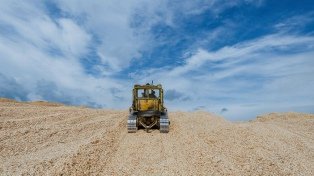 Relanzan un fondo de inversión para proyectos de biomasa y biogás