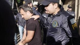 El ex secretario privado de Cristina Kirchner negó las acusaciones en su contra