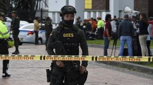 Iván Duque responsabilizó al ELN que está en Cuba del atentado en Bogotá
