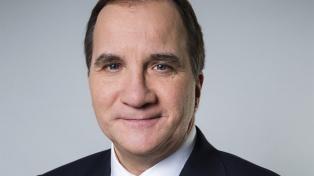 El socialdemócrata Stefan Lofven es el nuevo primer ministro por el Parlamento