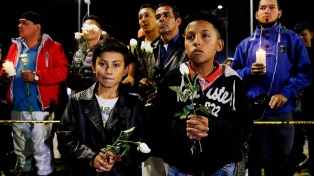 Tras el atentado, el gobierno quiere detener a los líderes del ELN en Cuba