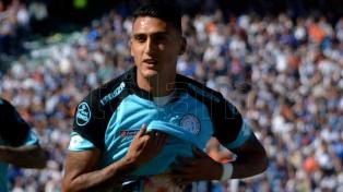 """Belgrano aceptó la propuesta del """"Millonario"""" y Suárez será refuerzo"""