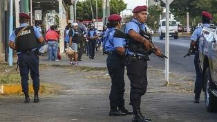 Los detenidos en las protestas rechazan la ley de Amnistía del gobierno