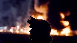 La explosión de un ducto dejó 73 muertos y más de 70 heridos