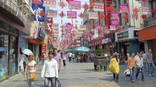 En una ciudad china ya se puede pagar con reconocimiento facial