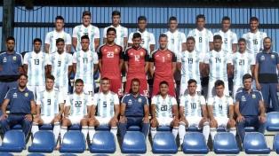 Argentina, ineficaz en ataque en el segundo tiempo, perdió ante Ecuador