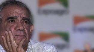 """Coninagro llamó a """"parar la pelota"""" hasta las elecciones"""
