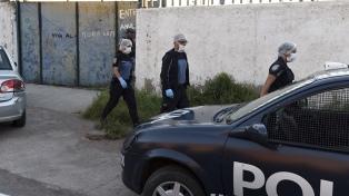 Detienen al hijo de una de las israelíes desaparecidas en Mendoza