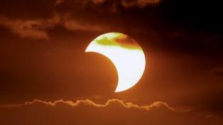 Las plazas hoteleras de la provincia ya fueron reservadas para ver el eclipse de sol de julio