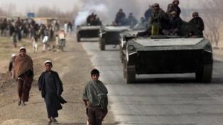 Ataque talibán contra un gobernador en el inicio de la campaña presidencial