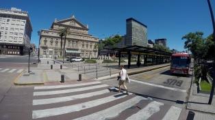 Buenos Aires: buenas notas en cultura y medio ambiente, según The Economist