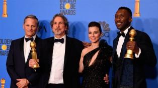 """""""Green Book"""", la mejor película según el Sindicato de Productores de Hollywood"""