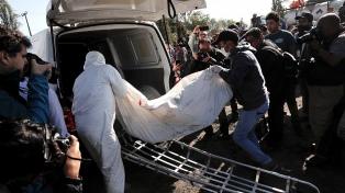 Ya son 89 los muertos por la explosión de un oleoducto