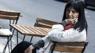 Claudia Piñeiro recibió el Premio Pepe Carvalho de novela negra en Barcelona