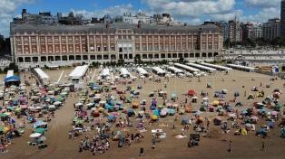 Comerciantes de Mar del Plata apoyan las medidas de Macri para las economías regionales