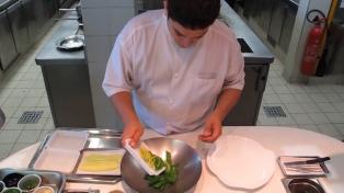 Un chef argentino se convirtió en el primer extranjero en obtener tres estrellas Michelin