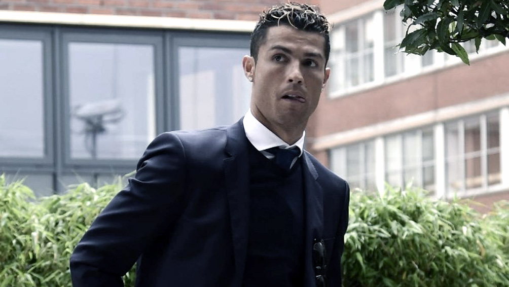 La madre de Cristiano Ronaldo sufrió un ACV y fue operada