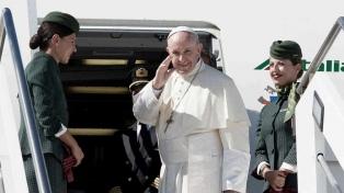 El Papa vuelve a África para acercarse a migrantes y musulmanes en Marruecos
