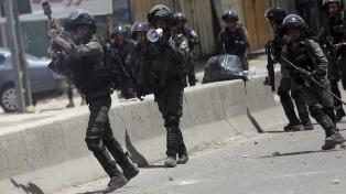 Tel Aviv mató al palestino sospechoso de asesinar a un soldado y un rabino