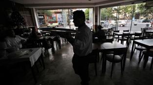 Casi 300.000 usuarios se quedaron sin luz en el área metropolitana de Buenos Aires