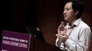Científicos piden que se investigue a la universidad encargada de supervisar a He Jiankui