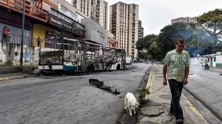 El IICA ofreció ayuda institucional en el campo alimentario a Guaidó
