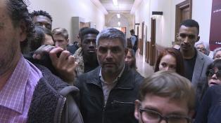 La Justicia francesa rechaza la extradición del ex guerrillero Palma Salamanca