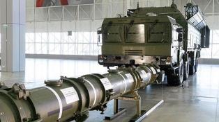 El Kremlin espera propuestas de EE.UU. por un nuevo tratado de desarme nuclear