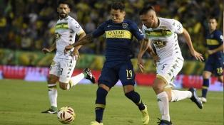 """Zárate: """"Tevez es nuestro símbolo y puedo jugar con él"""""""
